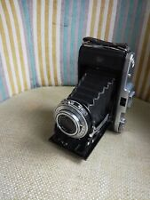 Ziess Nettar 518/2 Camera With Case