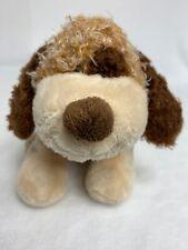 Webkinz Original Cheeky Dog - Plush Stuffed Animal Only - Very Good Condition