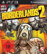 Sony PS3 Playstation 3 Spiel ***** Borderlands 2 *********************NEU*NEW*18