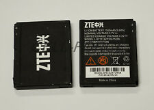 Used OEM ZTE Li3715T42P3h415266 Battery For N760, N780, V881, 1500 mAh Original