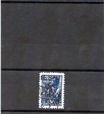 UKRAINE, ALEXANDERSTADT MI 7III VF USED 1942 1.50K/50K PRUSSIAN BLUE,SIGNED $900