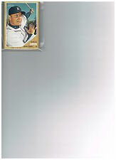 2011 Heritage Detroit Tigers Team Set (13) Base Cards - No High Numbers