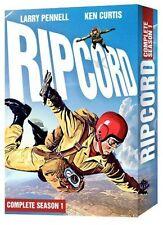 Ripcord tv series : Complete Season 1 (DVD, 2013, 5-Disc Set)