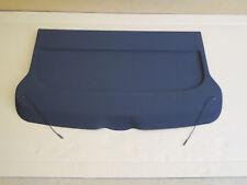 Audi A3 8P Sportback Cubierta de Espacio Carga Bandeja Trasera Estado Perfecto