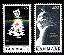 TEMA EUROPA 2003 DINAMARCA EL CARTEL 2v.