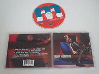 Mark Morrison / Return Of The Mack (Wea 0630-14586-2) CD Album