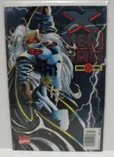 X-Men Unlimited #7 (Marvel, 1994) Fair cond.
