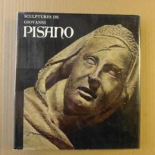 Michael Ayrton - Giovanni Pisano, sculpteur