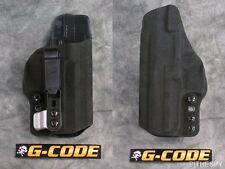 Haley Strategic G-Code Incog Eclipse HK USP Compact 9 40 Full Guard Holster