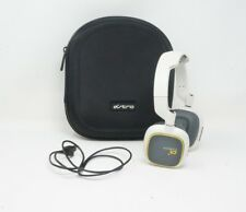ASTRO Gaming A38 Wireless Bluetooth Headset with NFC - Noise-Canceling, White