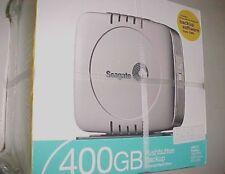 Seagate ST3400601CB-RK 400 GB External Hard Drive FireWire/USB 2.0 New