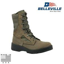 Belleville F650 Women's Gore-Tex Cold Weather Waterproof Air Force Boot 6.5R REG