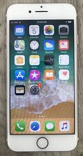 Apple iPhone 7 - 32GB - Rose Gold (Sprint) A1660 - Clean iCloud - used - 505