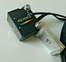 Keyence CZ-H32 RGB Sensor Photoelectric
