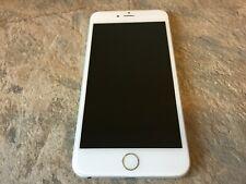 Apple iPhone 6 Plus - 128GB - Silver (Unlocked) A1524 (CDMA + GSM)