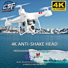 2020 New Drone with 4k Camera Professional Drone KY101D