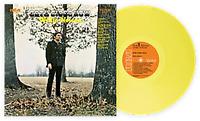 Willie Nelson - Both Sides Now VMP Club Edition Yellow Lemon 180 Gram Vinyl LP