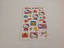 Hello Kitty Assorted Cute Stickers / New