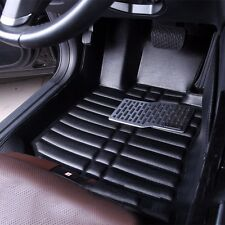 Car Floor Mats Front & Rear Liner Waterproof Mat For Ford Fusion/Mondeo 13-16