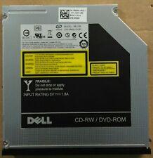 DELL LATITUDE E6400 CD-RW / DVD-ROM OPTICAL DRIVE 0RK988 MU10N D33017