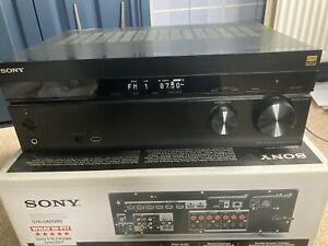 Sony STR-DN1080 STRDN1080 5.1 7.1 7.2 surround sound amp receiver