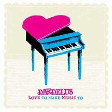 CDs de música rock pop Love