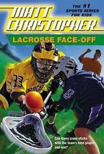 Lacrosse Face-Off (Paperback or Softback)