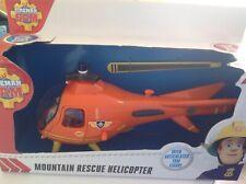 Fireman Sam Helmet Toy /& Sound semblant Jouer