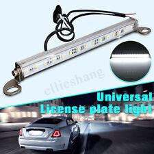 15 SMD LED Bolt-On Car Truck License Number Plate Light DRL Reverse Backup Lamp