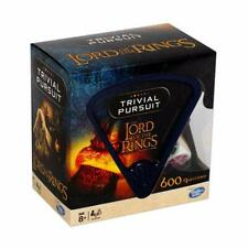 OFFICIAL THE LORD OF THE RINGS TRIVIAL PURSUIT QUIZ GAME