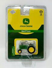 NIB HO Scale Athearn John Deere Model B Tractor - #7700
