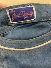 Vintage Jim Dandy Bell Bottoms Jeans 1970s