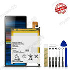 New Replacement Battery LIS1520ERPC For Sony Xperia Z Ultra C6806 3000mAh Tools