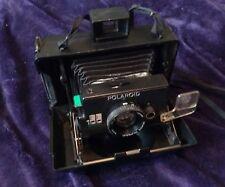 Polaroid Camera EE 100 Special Polatriplet 9.4/112 Lens Instant Film Camera