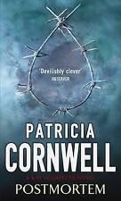 Postmortem by Patricia Cornwell (Paperback, 2000)