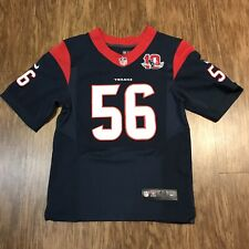 7add5915 Nike Brian Cushing NFL Jerseys for sale | eBay
