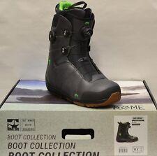'16 / '17 Rome Inferno Boa Size 11.5 Men's Snowboard Boots - Black *NEW*