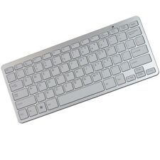 iPad Compatible Wireless Bluetooth Keyboard