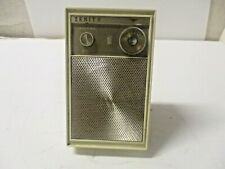 Zenith Royal 280 Transistor Radio c 1965