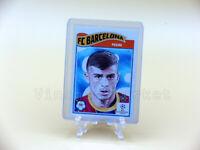 TOPPS LIVING SET CARD Nº #243 - PEDRI FC BARCELONA