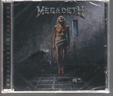 MEGADETH COUNTDOWN TO EXTINCTION CD CAPITOL SIGILLATO!!!