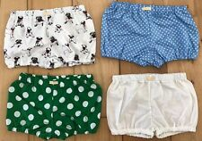 Handmade Baby Bloomers Size 000 (0-3 months)