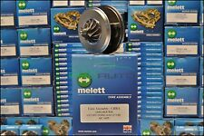 TURBOLADER CHRA RUMPFGRUPPE MELETT 1102-015-935 MADE IN UK ! GARRETT GT1749V