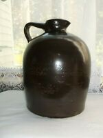 Antique Liquor  Vessel