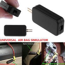 Universal Coche Srs Airbag Bolsa De Aire Bypass Sensor Emulador De Simulador de luces de error