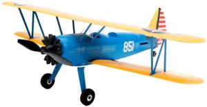 E-Flite Umx Pt-17 BNF, EFLU3080