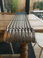 Ping i3 Golf Clubs full set red dots