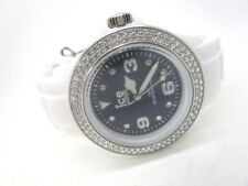 Ice-Watch Ladies Quartz Watch with Blue Dial IB.ST.WBE.U.S.11   (185B)