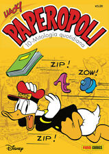 Fumetto - Panini Disney - Uack! 33 - Carl Barks - Nuovo !!!