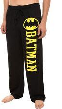 DC Comics Batman Logo Men's Pajama Pants